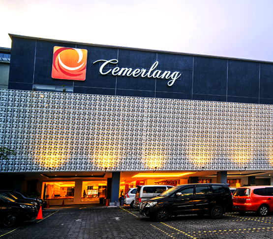About Hotel Cemerlang